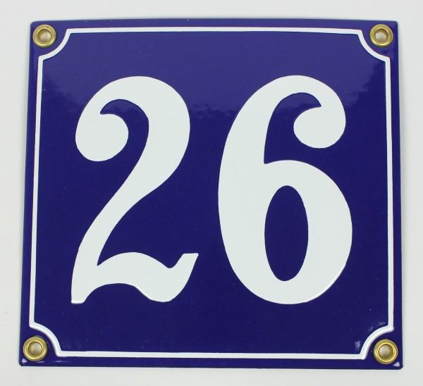 dekorieren Modern Home Wohnung Zeichen Metall Zink-Legierung 4 10cm Schwarz House T/ürschild Big Au/ßen Adresse Mailbox-Nummern LHjin-Hausnummern Color : 0, Height : 10cm