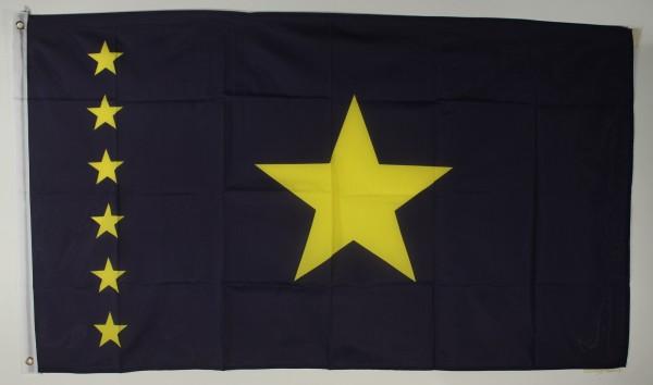 Flagge Fahne : Kongo Kinshasa Zaire ALT Nationalflagge Nationalfahne