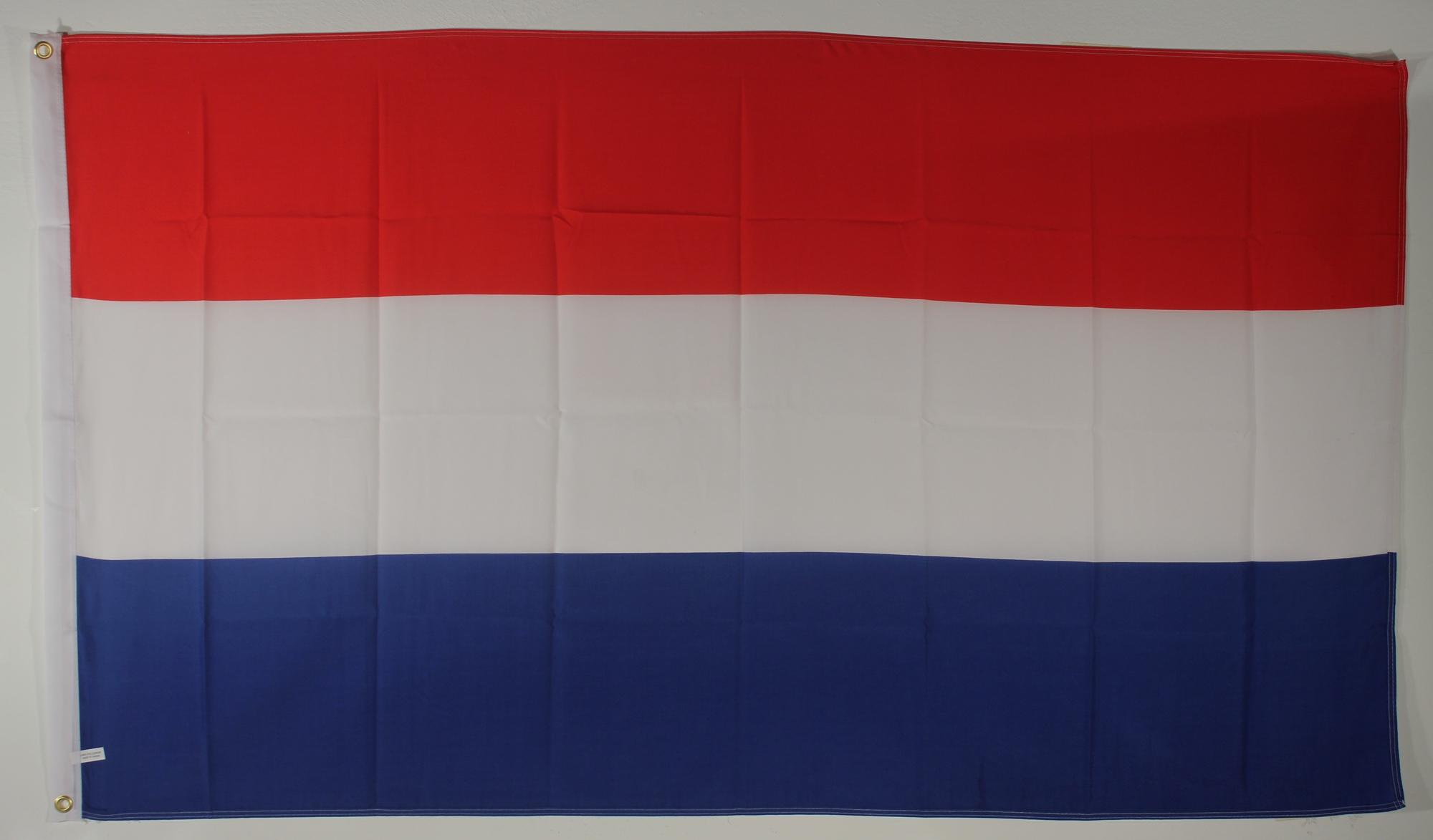 Hamburg HH Flagge Fahne Hißflagge Hissfahne 150 x 90 cm